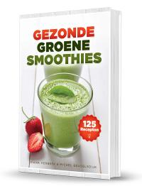 eengezondleven.be goede voornemens gezonde groene smoothies